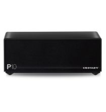 Crosley P10 Phono Preamp - Black