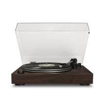 C8 Turntable - Walnut