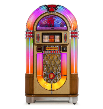 Slimline Bluetooth Full-Size JukeBox