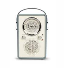 Mockingbird AM/FM Radio - Tourmaline