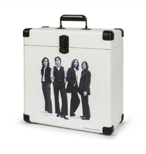 Platter-Pak LP Record Carrier Case - The BEATLES