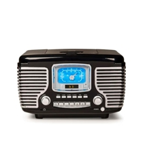 Corsair Radio with Bluetooth - Black
