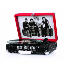 Cruiser Turntable - One Direction Limited Edition