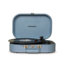 Discovery Portable Turntable - Glacier