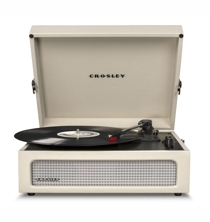 Voyager Portable Turntable - Dune