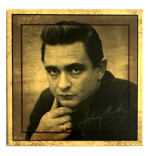 Sun Records - Johnny Cash 3 Inch Single - Cry! Cry! Cry!