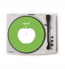The BEATLES Platter Pad - Apple