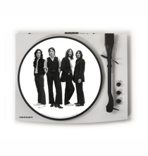 The BEATLES Platter Pad - Fab Four