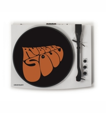 The BEATLES Platter Pad - Rubber Soul