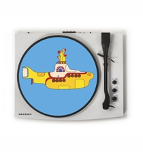 The BEATLES Platter Pad - Yellow Submarine