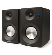 C-Series Bluetooth Enabled Powered Speakers