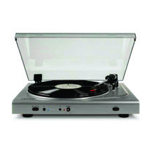 T300 Component Turntable - Silver