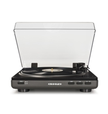 T400 Component Turntable - Gray